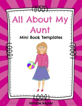 All About My Aunt