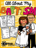 All About My Baptism