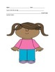 All About My Boo Boos! Interactive Activities