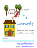 All About My Community Pack