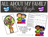 All About My Family Tree Glyph