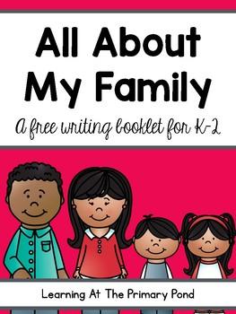 Essay help my family