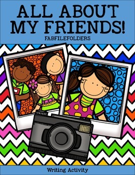 All About My Friends
