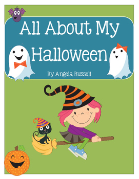 All About My Halloween