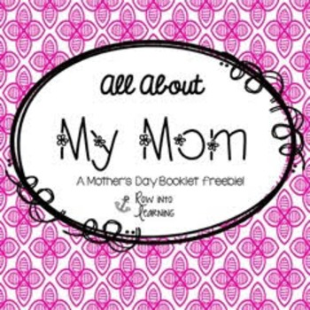 All About My Mom