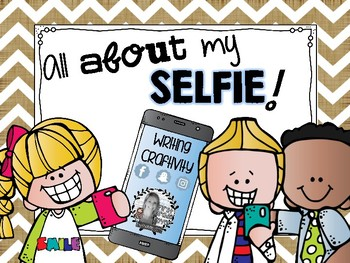 All About My SELFIE!