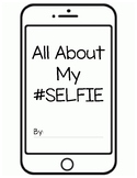 All About My #SELFIE Craftivity