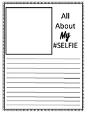 All About My Selfie