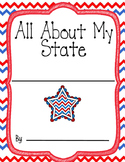 All About My State Project