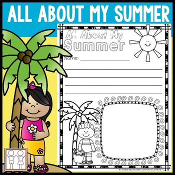 All About My Summer