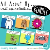 Narrative Writing Activities: All About My...
