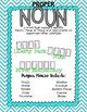 NOUNS anchor charts