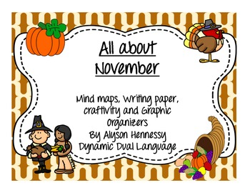 All About November!