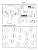 All About Numbers 1 - 10  No Prep