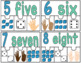 All About Numbers - Number Sense Puzzles