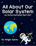 All About Our Solar System