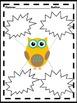 All About Owls Non-Fiction Unit