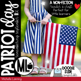 All About Patriot Day *9/11 activities*- Printable & Digital Versions
