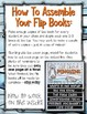 All About Penguins --- Penguin Flip Book and Craftivity
