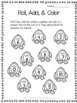 All About Penguins - Print & Go Activities