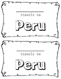 All About Peru (travel book)