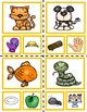 All About Pets Literacy centers for Preschool, PreK, K & Homeschool