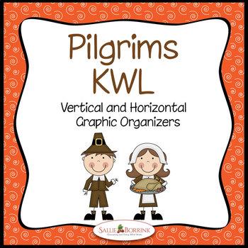 Pilgrims KWL