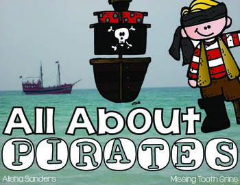 All About Pirates!