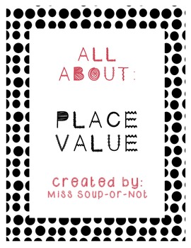 All About Place Value