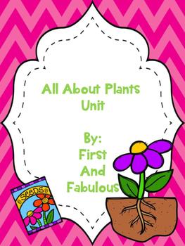 All About Plants Bundle