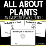 All About Plants Guided Reading Bundle