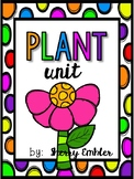 All About Plants! Life Cycle, Plant Needs  & More!