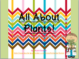 NEW Common Core Plants Unit: Organizers, Diagrams, Anchor Charts, and MORE!