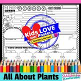 Plants Activity