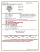 All About Plants Review Worksheet
