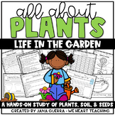 All About Plants, Soil, and Seeds