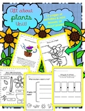 All About Plants Unit!