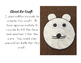 All About Polar Bears!  (Interactive Anchor Chart, Writing