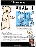 All About Polar Bears Pack