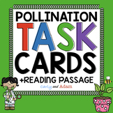 Pollination Task Cards