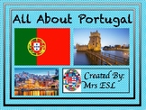 All About Portugal