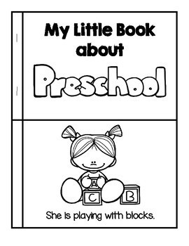 All About Preschool