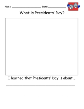 All About Presidents' Day