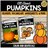 All About Pumpkins