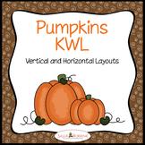 Pumpkin KWL