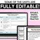 Punctuation Teaching Unit: Lessons, PowerPoints, activities, tests