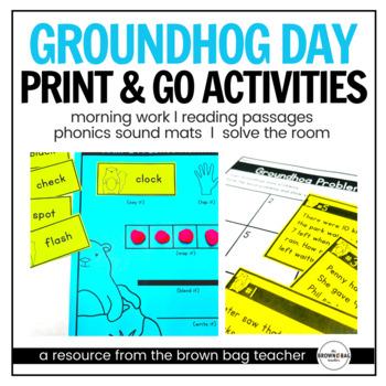 All About Punxsutawney Phil