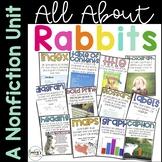 Rabbits: A Nonfiction Unit