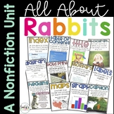 Rabbits Nonfiction Unit