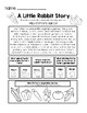 All About Rabbits - Little Science Pack